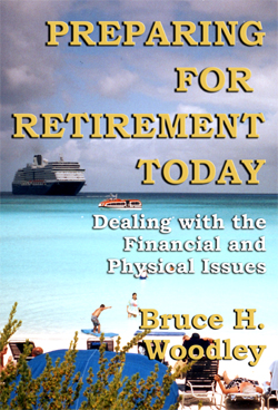 Preparing for Retirement Today cover