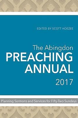 Abingdon-Preaching-Annual-2017-9781501815140
