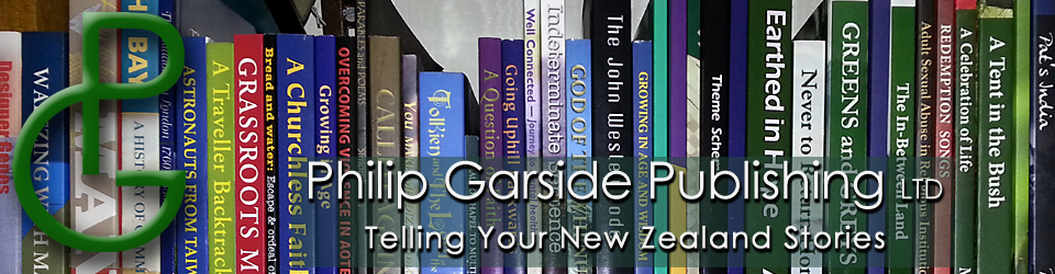 Philip Garside Publishing Limited