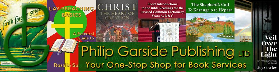 Philip Garside Publishing Limited