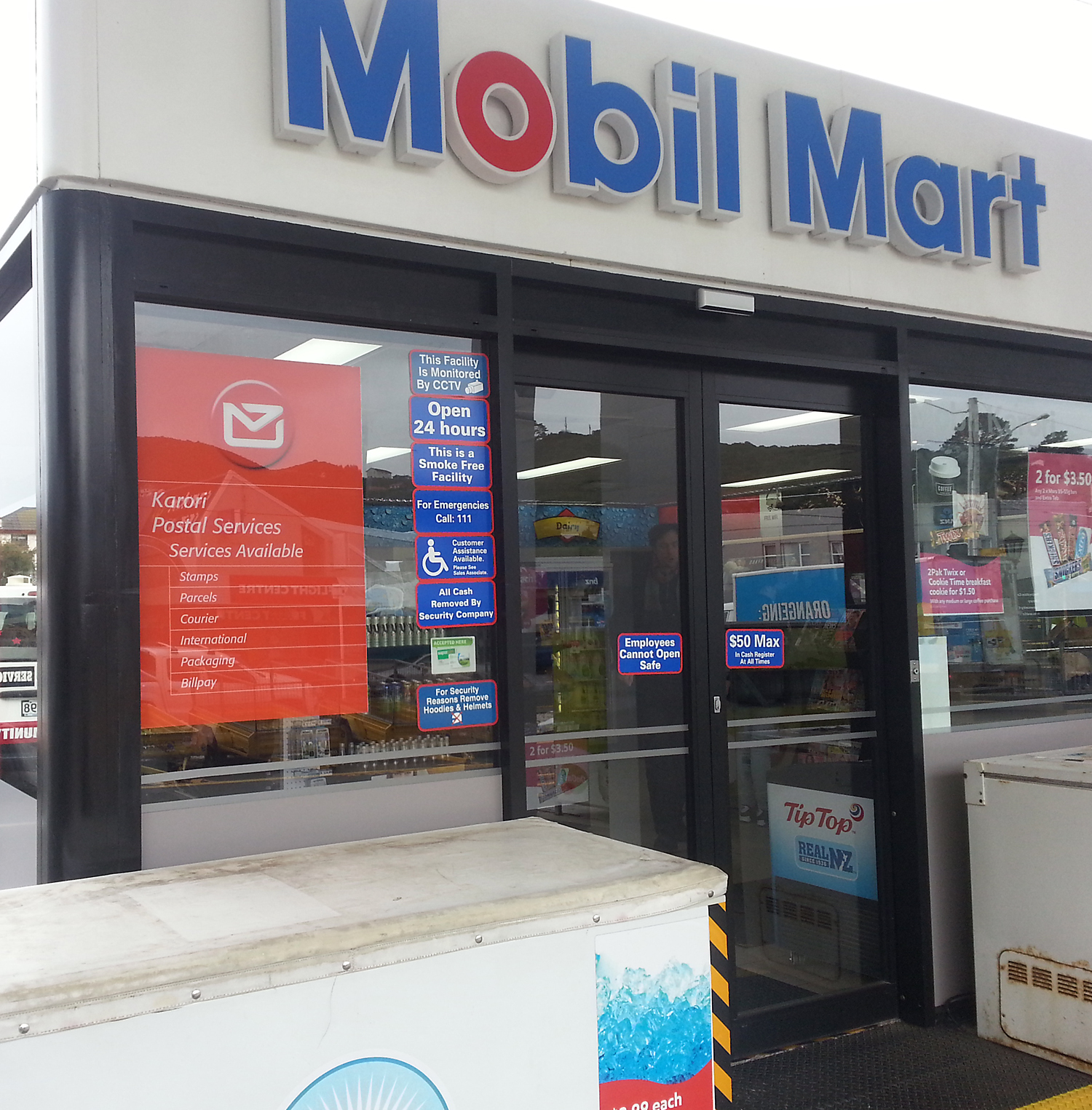 NZ_Post_Mobil_Karori_shop_entry