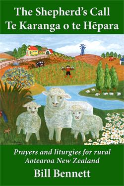 The Shepherd's Call – Te Karanga o te Hēpara – Print